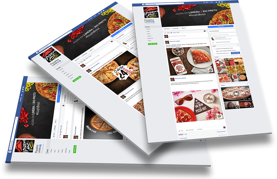 facebook-pizzahut